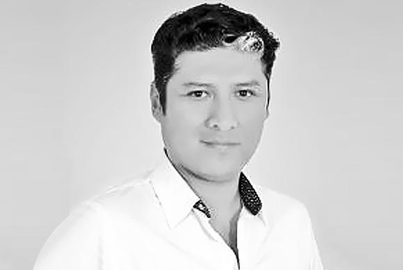 Luis Huamán